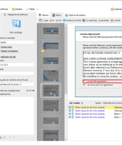 Macro - Total Software Deployment