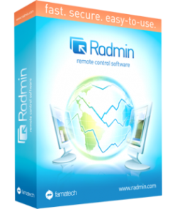 Radmin 3 Remote Support